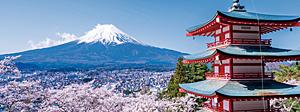 Japanreisen