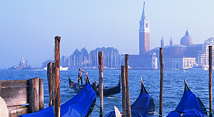 イタリア旅行