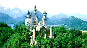 ドイツ旅行